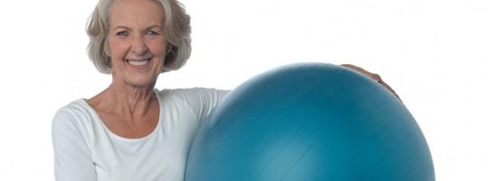 Pilates: a arte de envelhecer com saúde