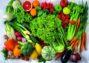 Estudo confirma que frutas e legumes reduzem perturbações psíquicas